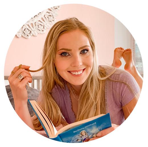 barbie leia onyx fox profilovka