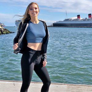 barbora jiříčková fitness ebook queen mary