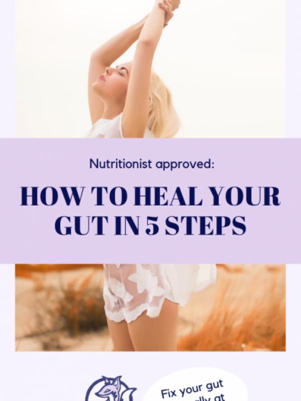 fix your gut blog post