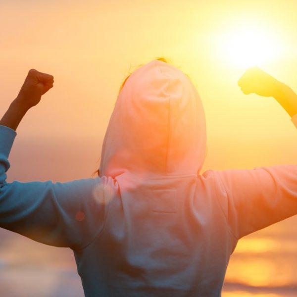 jak místo externí motivace získat neomezenou motivaci